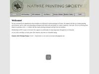 http://www.natureprintingsociety.com
