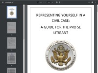 http://www.nced.uscourts.gov/pdfs/proseGuide.pdf