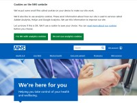 http://www.nhs.uk/Pages/HomePage.aspx