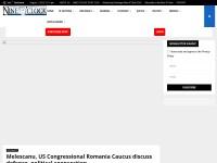 http://www.nineoclock.ro/melescanu-us-congressional-romania-caucus-discuss-defence-political-cooperation/