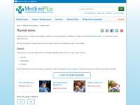 http://www.nlm.nih.gov/medlineplus/ency/article/000400.htm