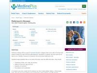 http://www.nlm.nih.gov/medlineplus/parkinsonsdisease.html