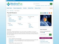 http://www.nlm.nih.gov/medlineplus/thyroiddiseases.html#cat57