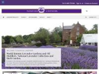 http://www.norfolk-lavender.co.uk