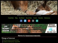 http://www.northernhorse.com