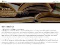 http://www.novelrank.com/