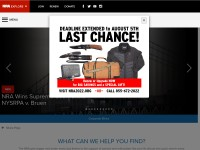 http://www.nra.org/home.aspx