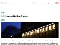 http://www.nuffieldtheatre.co.uk/education/writers_group/
