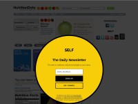 http://www.nutritiondata.com/