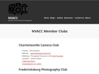 http://www.nvacc.org/Member_Clubs.html