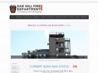 http://www.oakhillfire.org