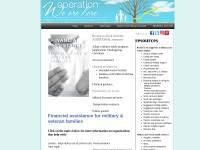 http://www.operationwearehere.com/FinancialAssistance.html