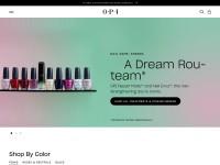 http://www.opi.com/