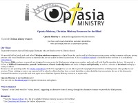 http://www.optasiaministry.org/