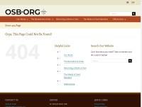 http://www.osb.org/obl/index.html