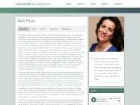 http://www.owenwhitemanagement.com/sopranos/Mary-Plazas