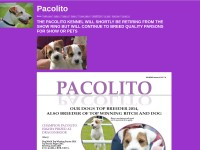 http://www.pacolito.co.uk/