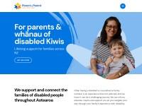http://www.parent2parent.org.nz