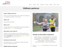 http://www.parkrun.org.uk/oldham/Home.aspx