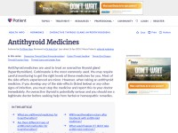 http://www.patient.co.uk/health/antithyroid-medicines