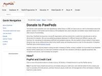 http://www.pawpeds.com/donate/