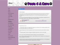 http://www.paws4acure.org/about.php
