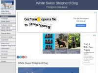 http://www.pedigreedatabase.com/white_shepherd/