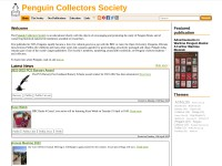 http://www.penguincollectorssociety.org/