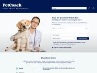 http://www.petcoach.com
