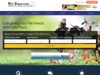 http://www.petdirectory.com.au/