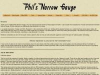 http://www.philsnarrowgauge.com/