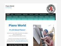 http://www.pianoworld.com/