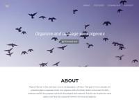 http://www.pigeonplanner.com/