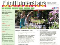 http://www.planthuntersfairs.co.uk