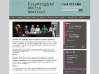 http://www.playwrightsstudio.co.uk