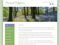 http://www.practicalhappiness.co.uk