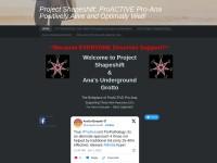 http://www.project-shapeshift.net/