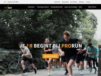 http://www.prorun.nl