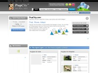 http://www.pupcity.com