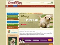http://www.puppiesndogs.com