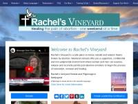 http://www.rachelsvineyard.org/