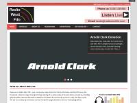 http://www.radiowestfife.org.uk/