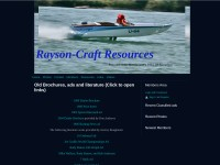 http://www.raysoncraftresources.com/resources.htm