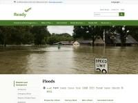 http://www.ready.gov/floods