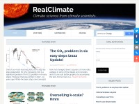 http://www.realclimate.org/