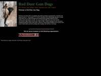 http://www.reddeergundogs.com/