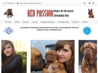 http://www.redpassiondoguedebordeaux.it/