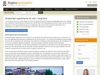 http://www.regionapartments.com/amsterdam/