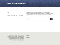 http://www.religion-online.org/cgi-bin/relsearchd.dll/showchapter?chapter_id=1366