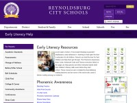 http://www.reyn.org/EarlyLiteracyResources.aspx